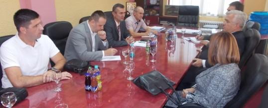 Čubrilović: Kotor Varoš – opština sa jasnom vizijom razvoja