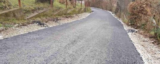 Nastavak radova na modernizaciji puteva u mjesnim zajednicama