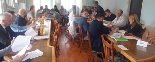 Usvojeni Plan implementacije Strategije razvoja opštine i Plan kapitalnih investicija