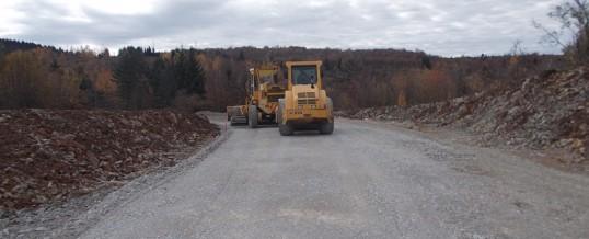 Modernizacija i sanacija lokalnih puteva
