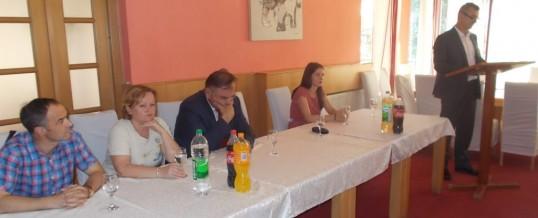 Kotor Varoš – primjer dobre prakse u oblasti privrede i ekonomskog razvoja