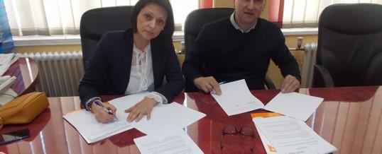 """""""Vorld vižn"""" donira 22.000 KM za projekte u Kotor Varošu"""