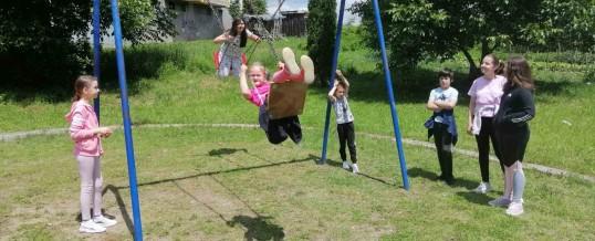 Završena sanacija dječijeg igrališta u naselju Bregovi