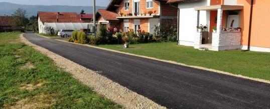 Za asfaltiranje ulica i sanaciju puteva 104.000 KM