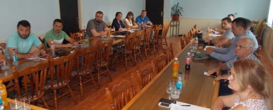 Održana sjednica Privrednog savjeta