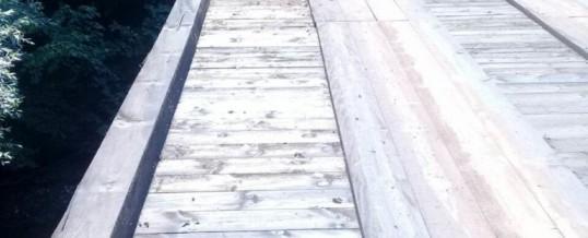 Sanirana dva mosta u Liplju